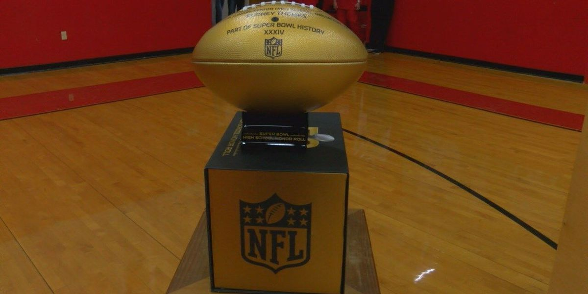 NFL honors Groveton native Rodney Thomas with Golden Football