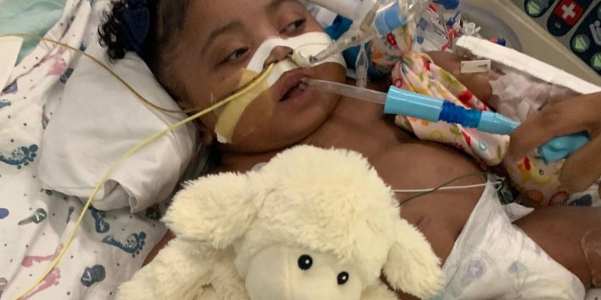Court grants order to keep Texas baby on life support
