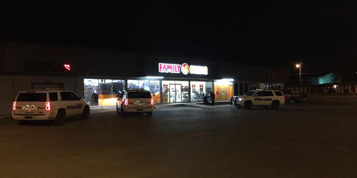 Lufkin PD: Shotgun-wielding suspects rob Family Dollar store