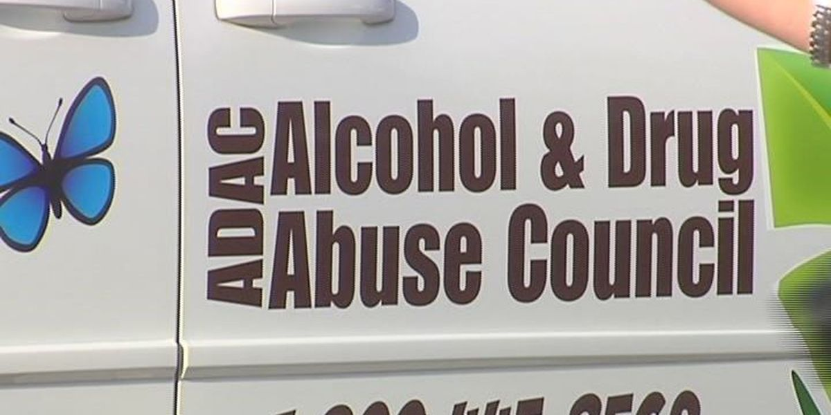 Lufkin's Alcohol and Drug Abuse Council opens new building