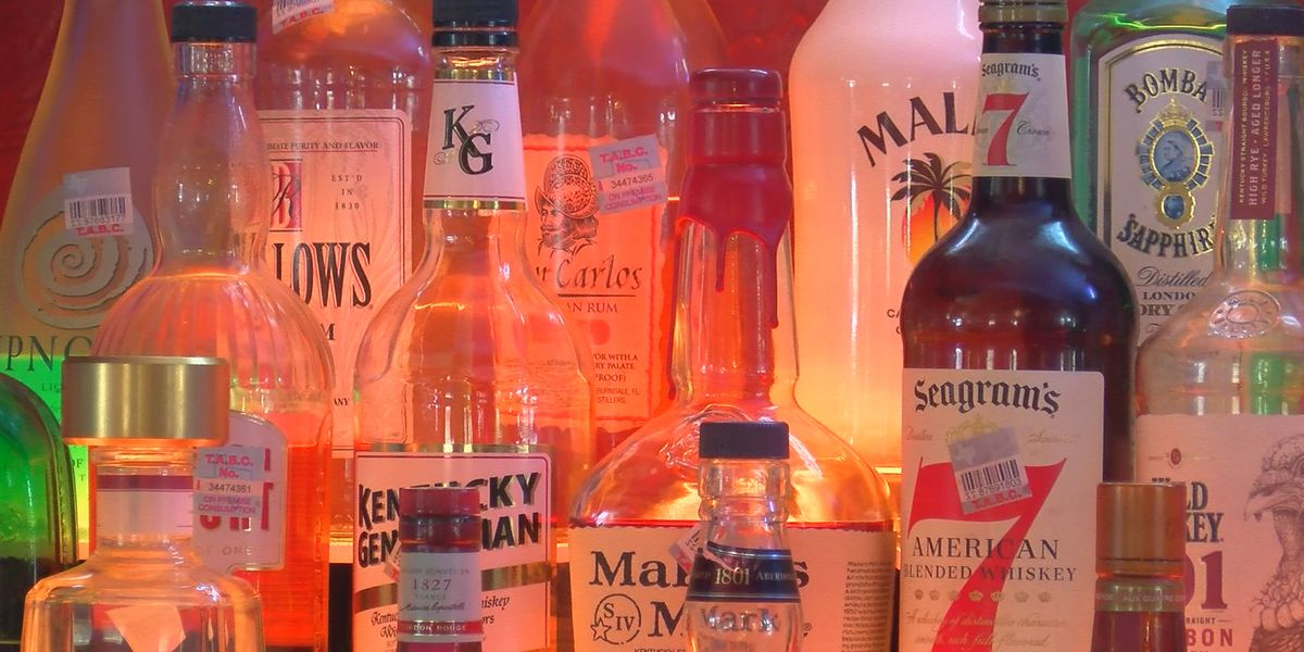 Alcohol to-go made permanent in Texas