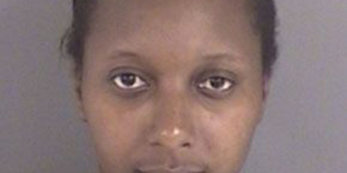 Lufkin woman accepts 3 years probation for bruising son's back, eye with belt