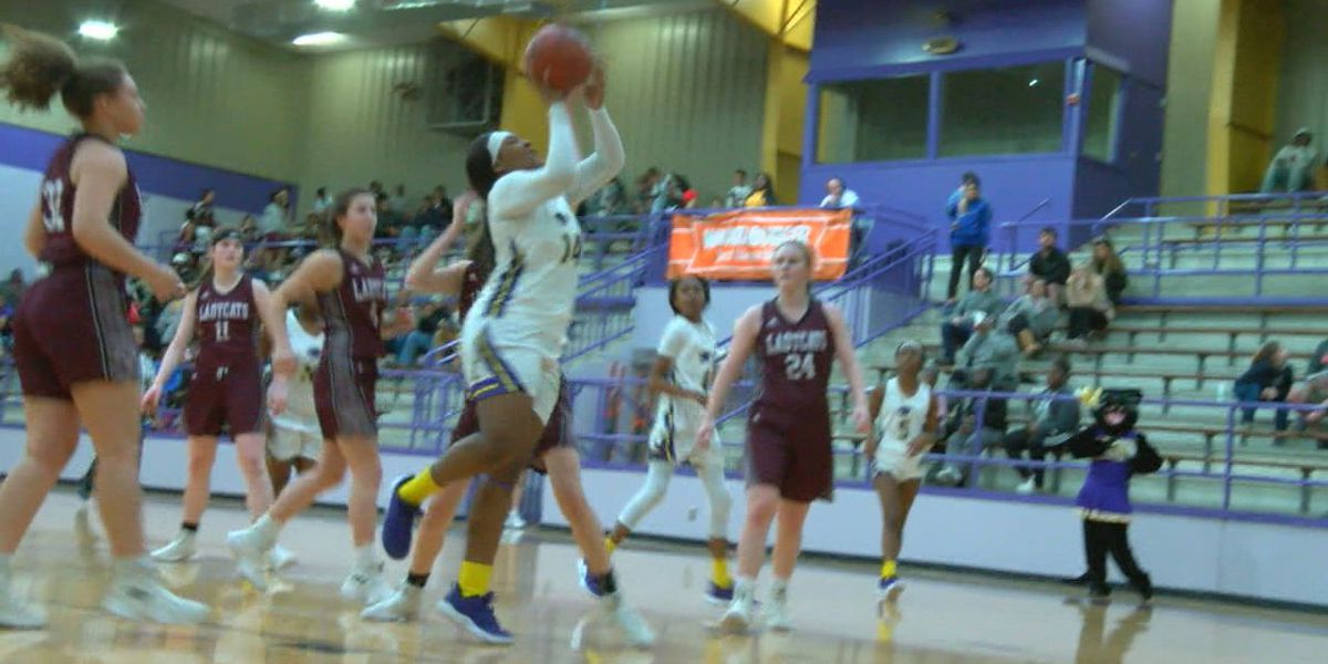 Tuesday night Basketball wrap: Lady Pack wins 16-5A District crown