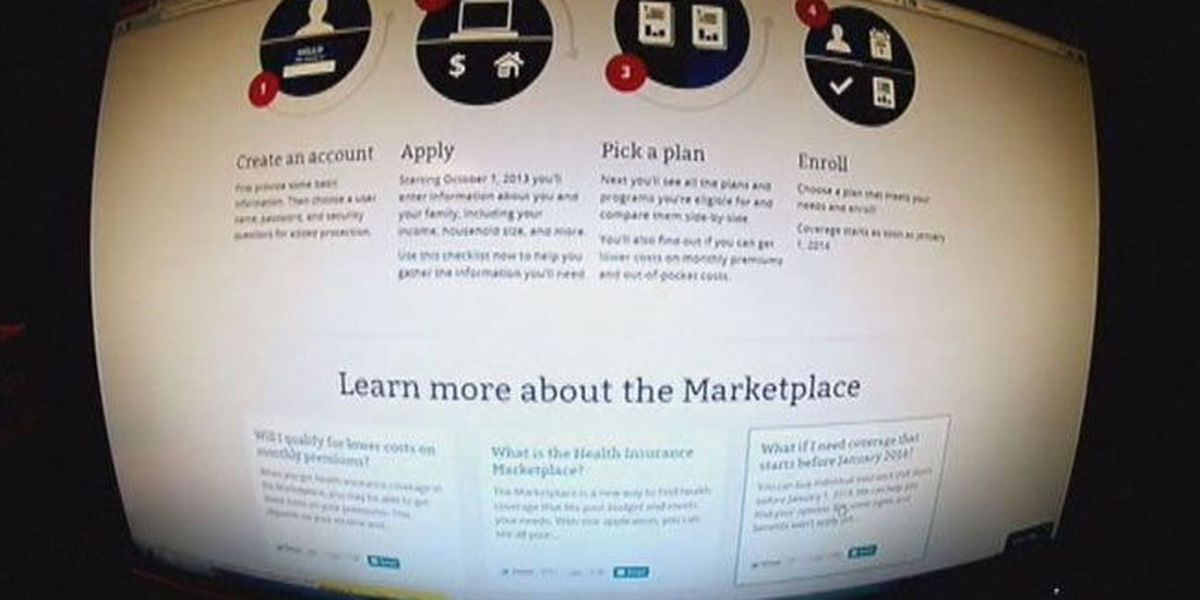 Hundreds of East Texas now able to afford health insurance due to Affordable Care Act