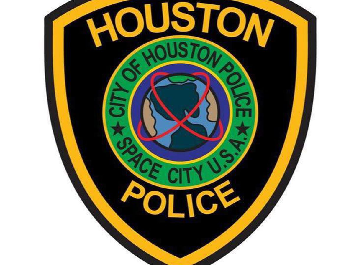 Houston police officer resigns after being linked to Capitol takeover