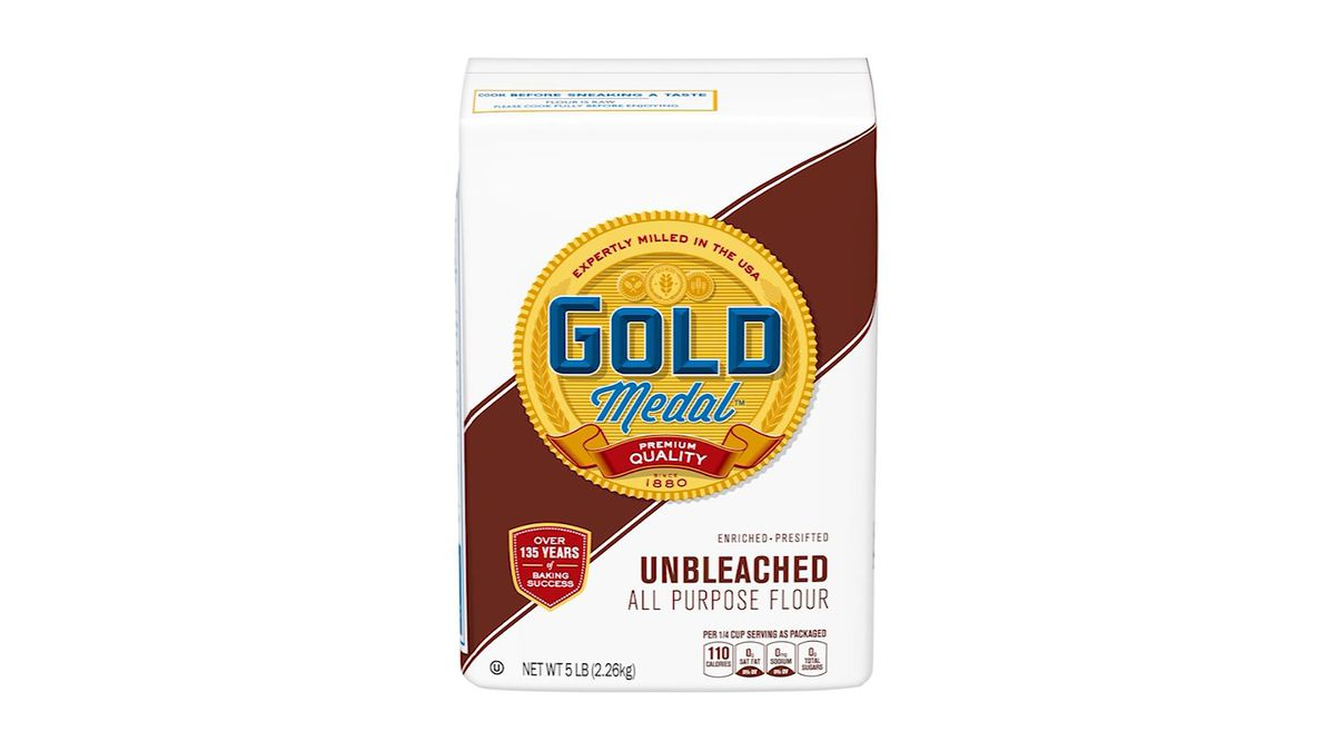 Gold Medal flour recalled for E. coli contamination concern
