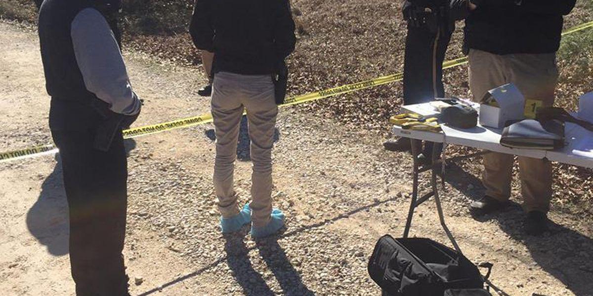 Bail set at $4 million for Diboll man accused of shooting at ACSO deputies
