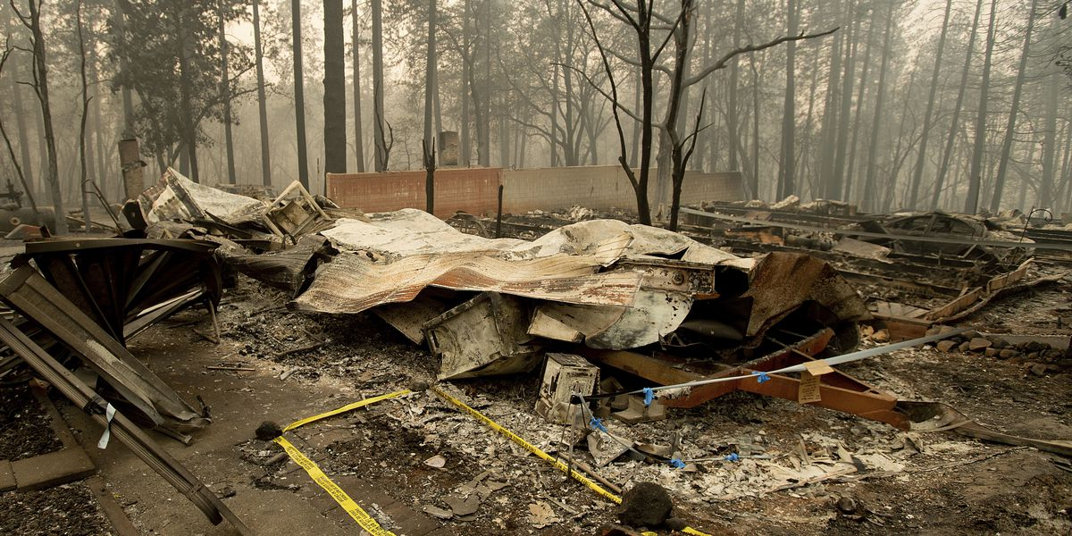 Staggered evacuation plan questioned in fire's aftermath