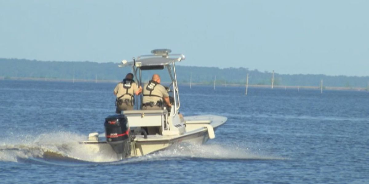 East Texas game wardens warn of dangers on lakes due to recent rains