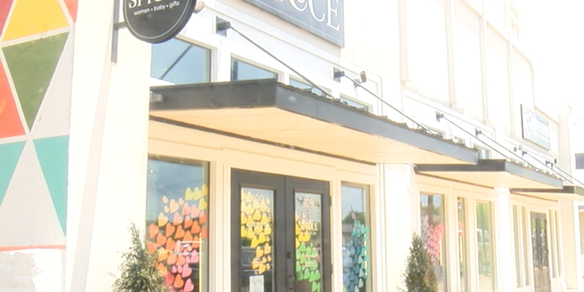 Reopening of retail stores means changes for local boutique