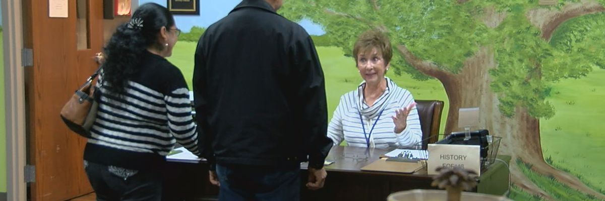 Power of Prayer: Bethesda Health Clinic