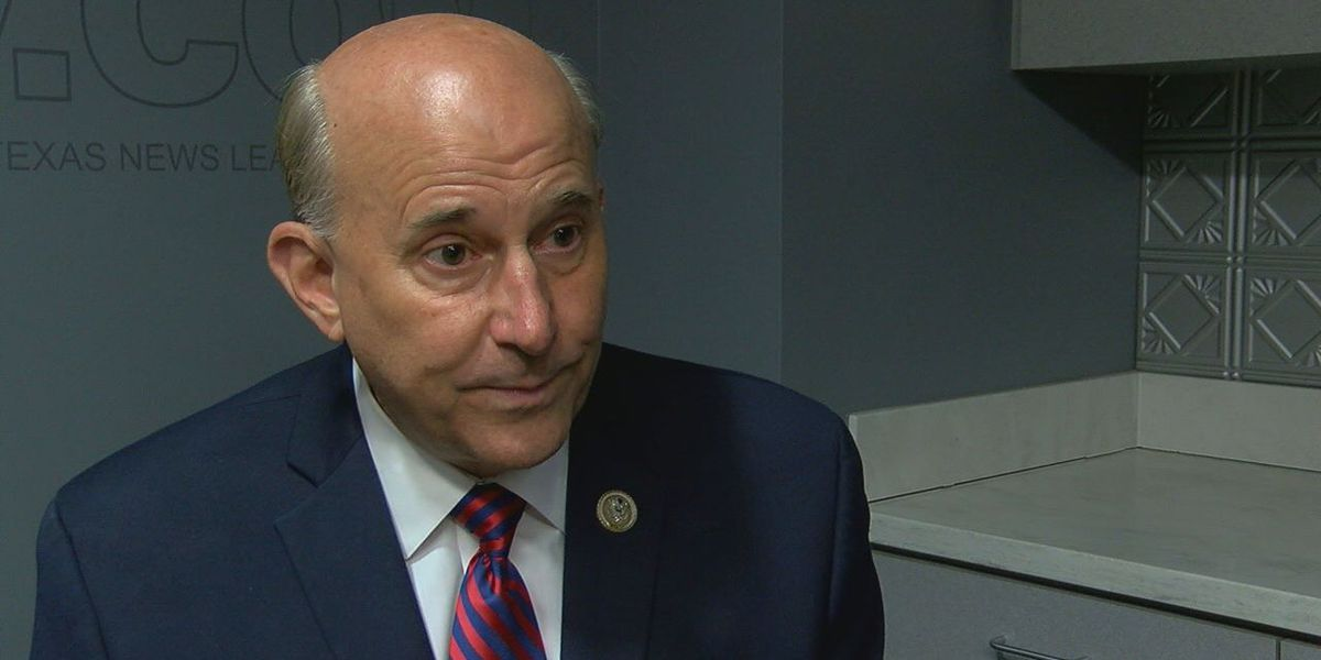 Gohmert sues VP Pence over role in declaring Biden as winner of election