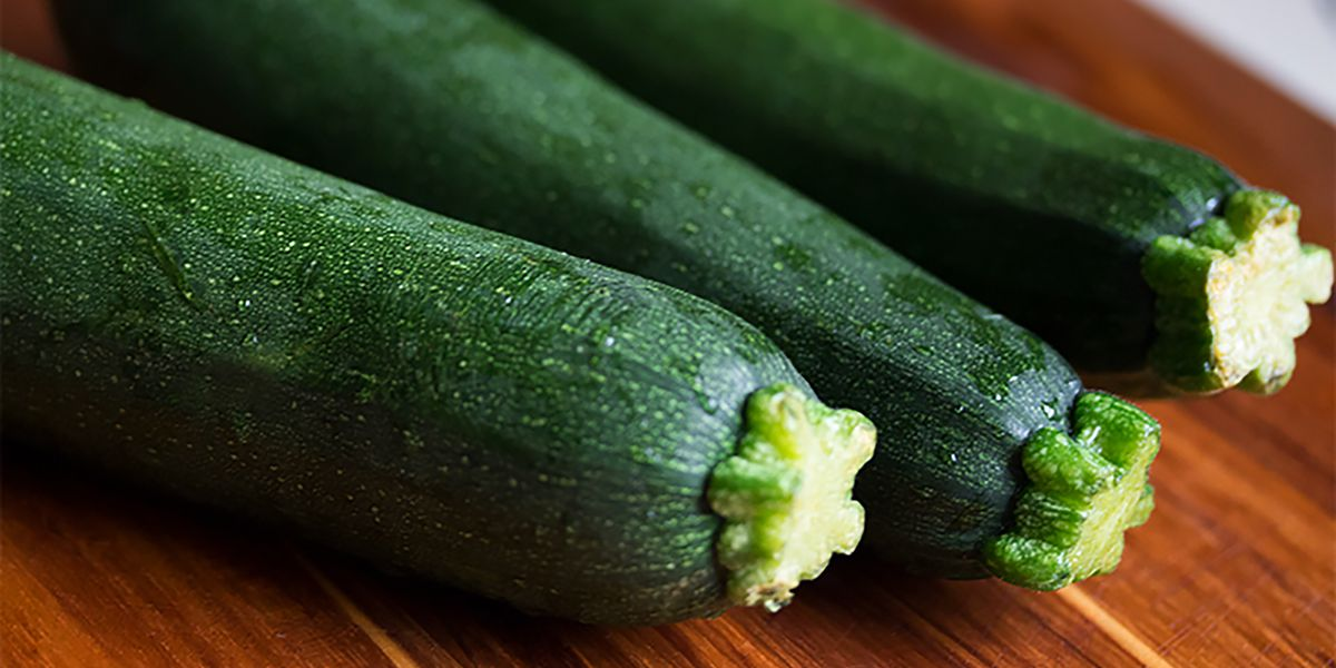 Zippy zucchini skillet by Bear Creek Smokehouse