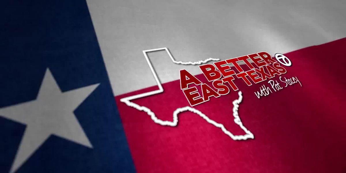 Better East Texas: Politicians and physical contact
