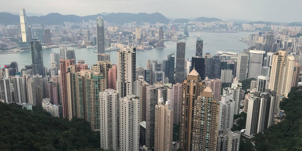 In Focus: Hong Kong