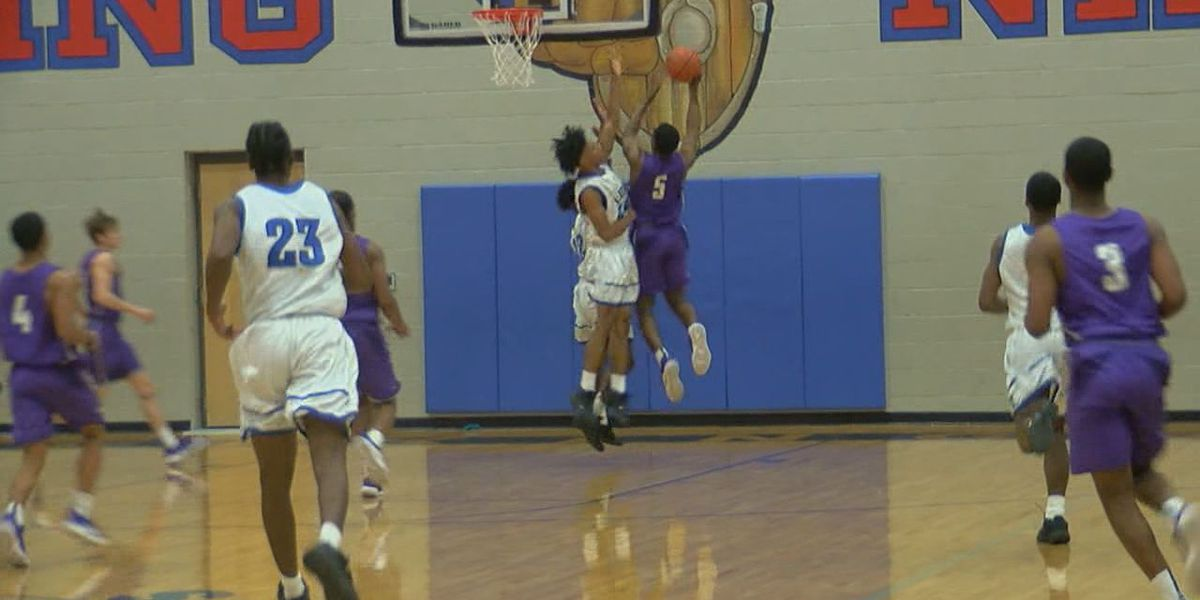 Friday basketball wrap up: Lufkin sweeps John Tyler