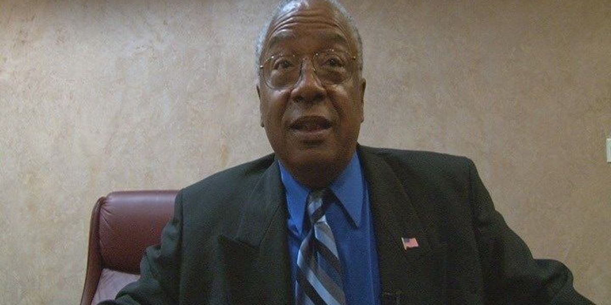 Family: Lufkin city councilman recovering after suffering massive stroke
