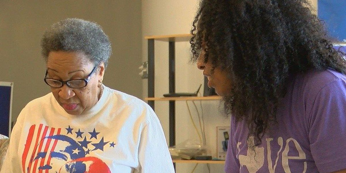 Nacogdoches group hopes to increase African American voting turnout