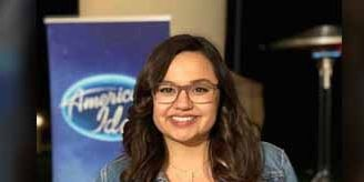 VIDEO: East Texas 'Idol' contestant Vivian Villapudua discusses audition, competition