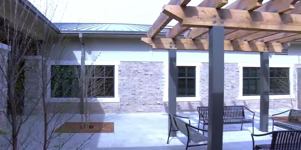 Mental health facility opening in Nacogdoches hopes new location increases availability