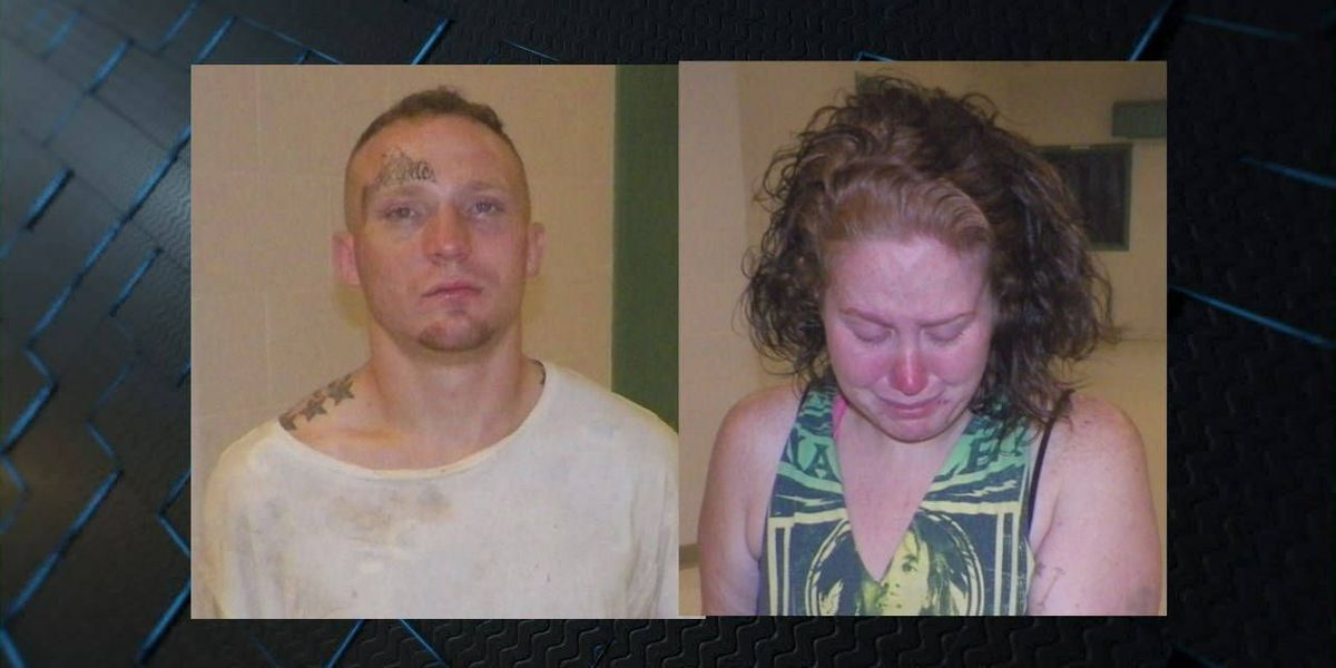 Woman involved in Crockett police chase accepts 7-year prison sentence