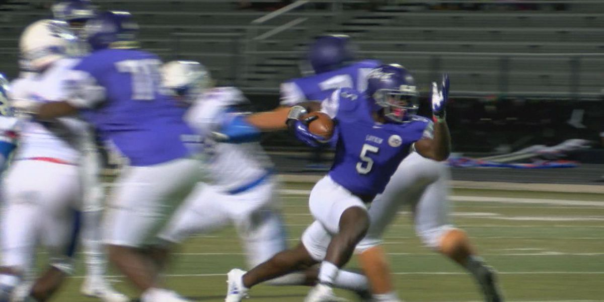 Lufkin releases UIL snapshot numbers, still no cutoff from UIL
