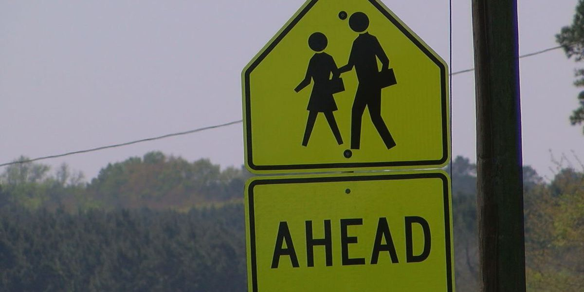 Construction begins for new school zone in Nacogdoches