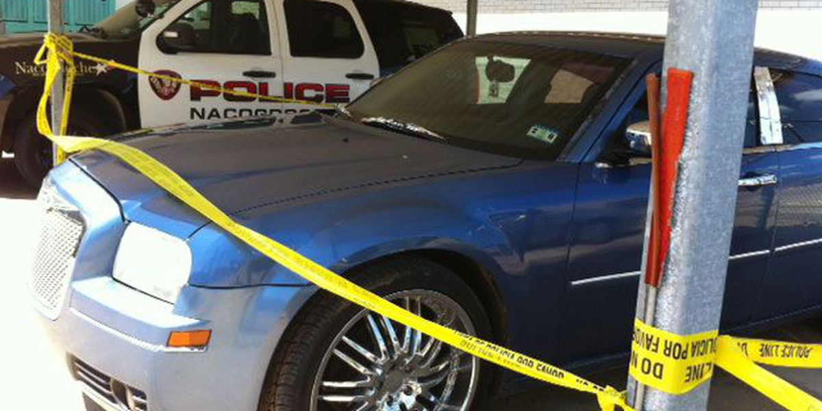 Woman, 4-year-old injured in shooting in Nacogdoches