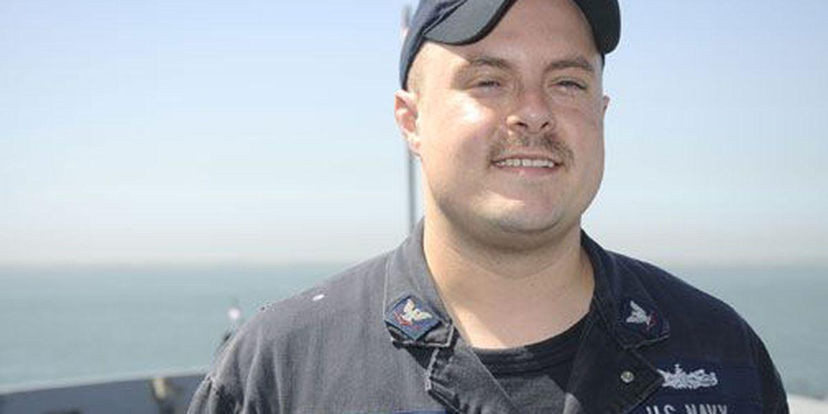 Lufkin native serves on board US Navy's USS New Orleans