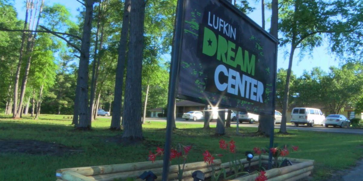 Lufkin Dream Center to be showcased at 8th annual Pineywoods Showdown
