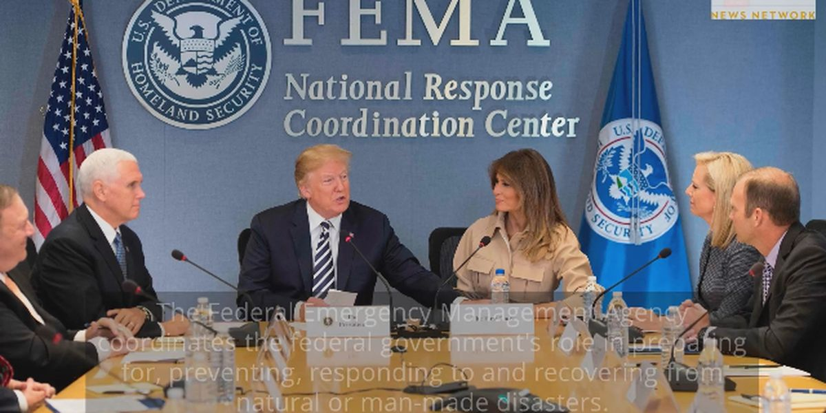 What is FEMA and how does it work?