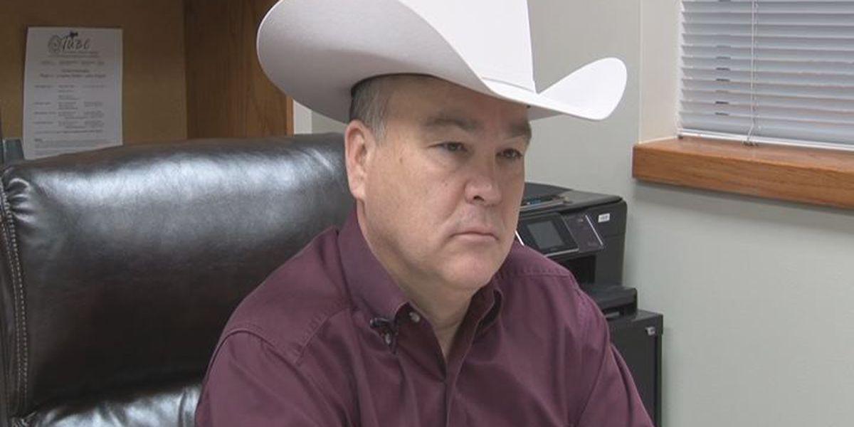 Angelina Co. Sheriff says proposed marijuana bill sets bad example