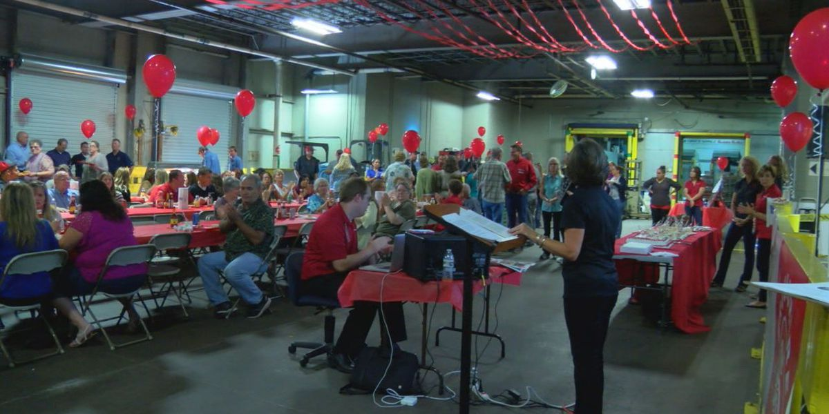 Brookshire Brothers celebrates 95 years