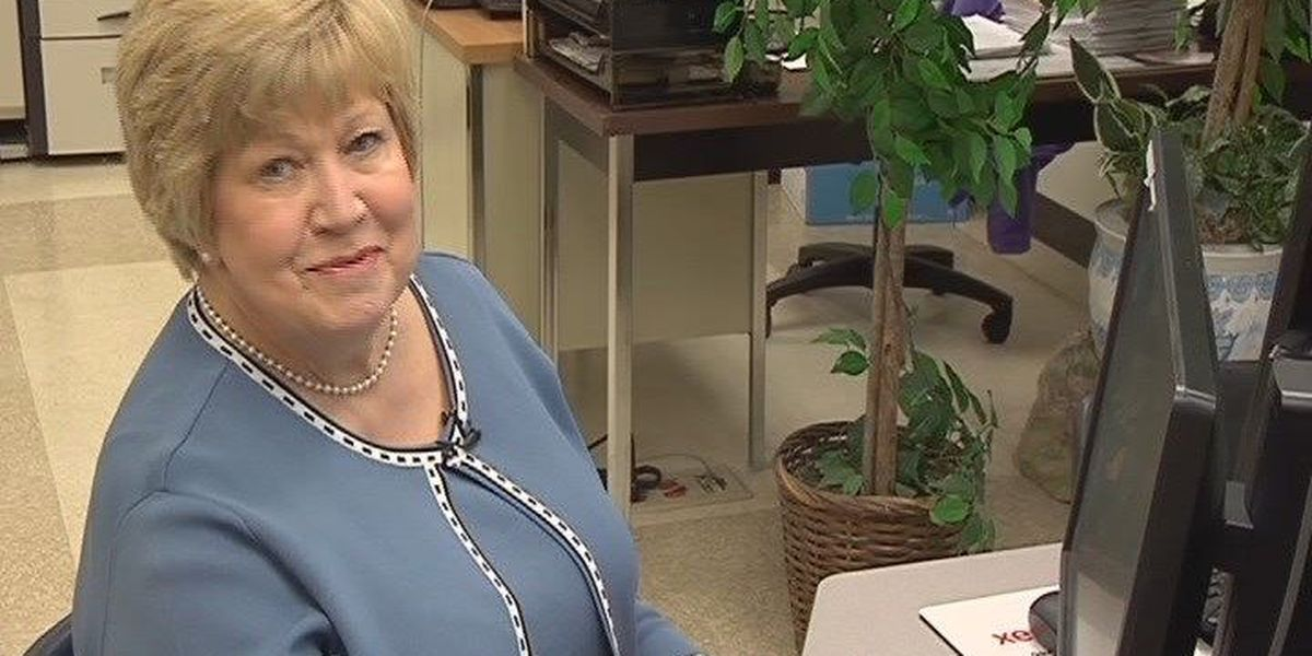Retiring Nacogdoches county clerk saw many changes during 30-year career