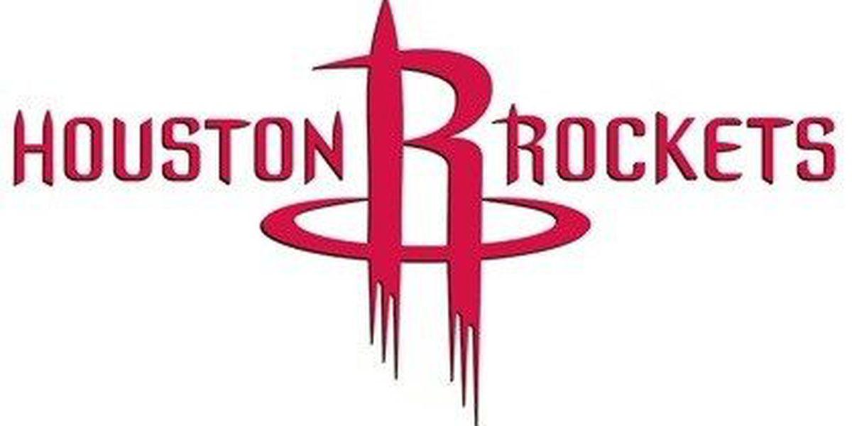 Smith and Harden lead Rockets over Mavericks 99-94
