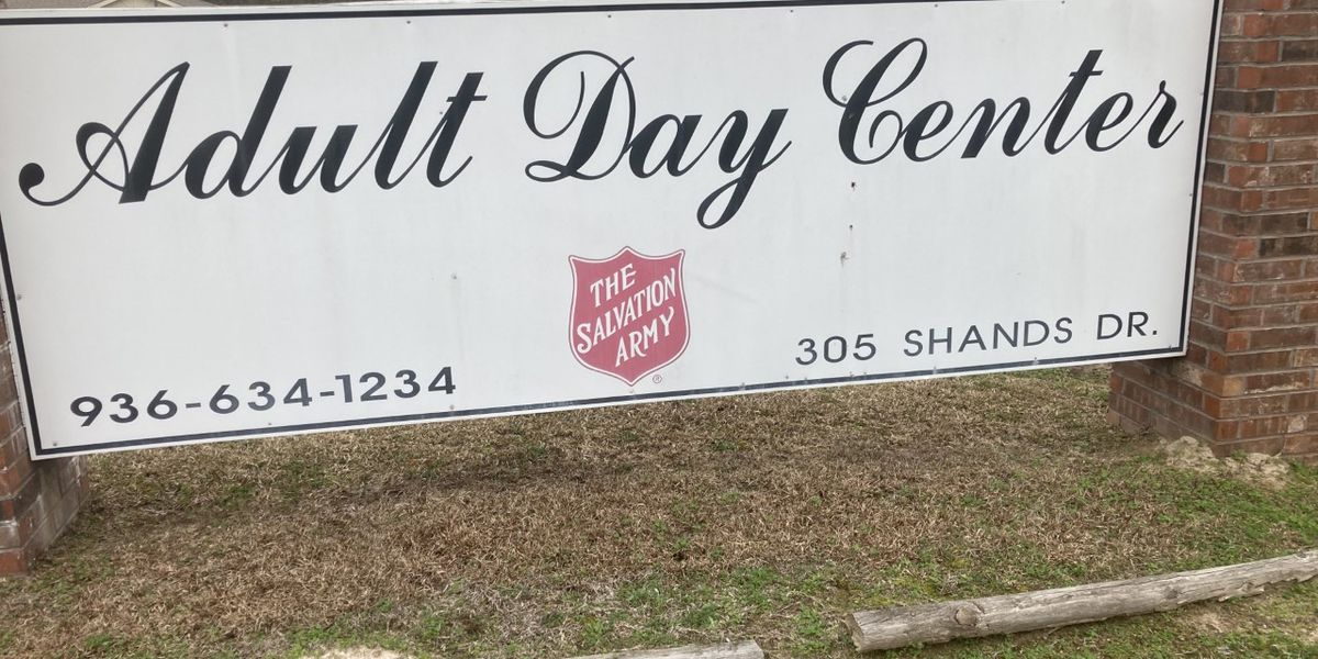 Deep East Texas shelters prepare for extreme cold