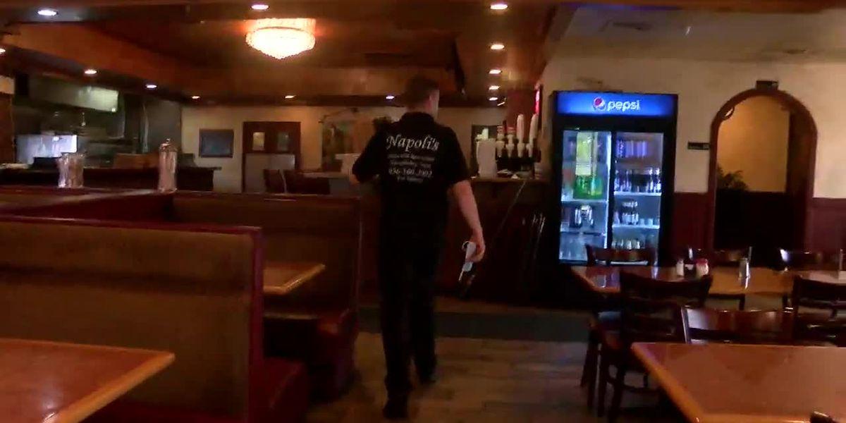 American Rescue Plan grants can help boost East Texas restaurants