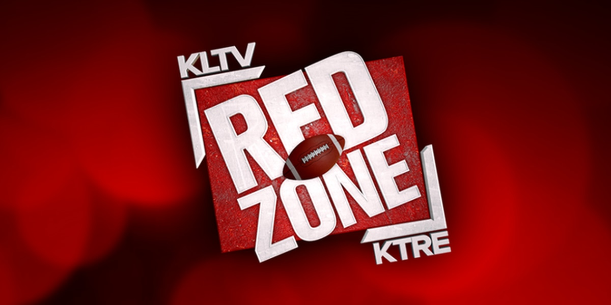 Red Zone Band of the Week: Week 1, Nacogdoches Dragons
