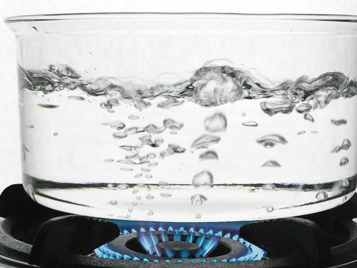 Boil water notice issued for southeast section of Nacogdoches
