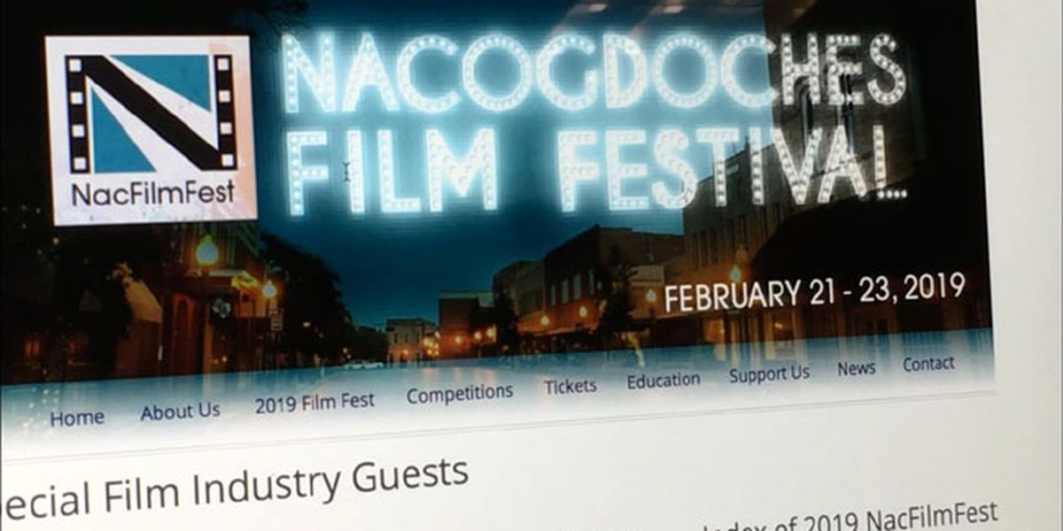 WEBXTRA: 8th Annual Nacogdoches Film Festival hopes to showcase unique films