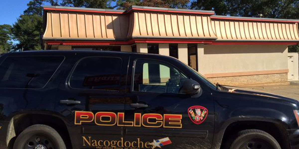 Armed robbery reported at Nacogdoches Wendy's
