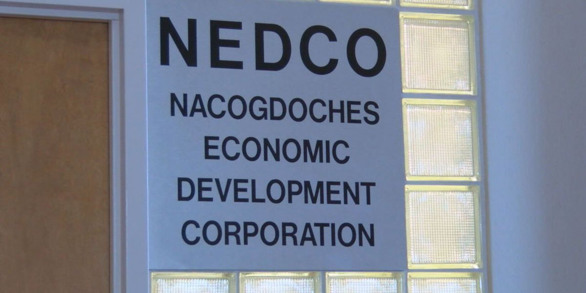 NEDCO looking for ways to keep AC Technical Center in Nacogdoches