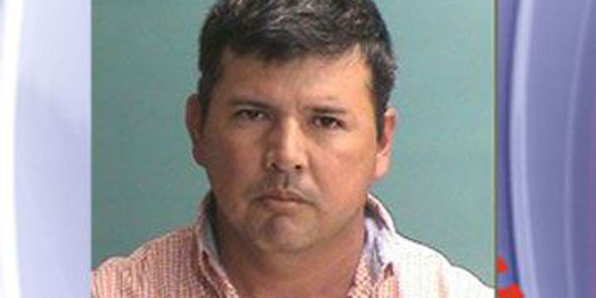Nacogdoches man accused of sexually assaulting 9-year-old girl hit with additional charge