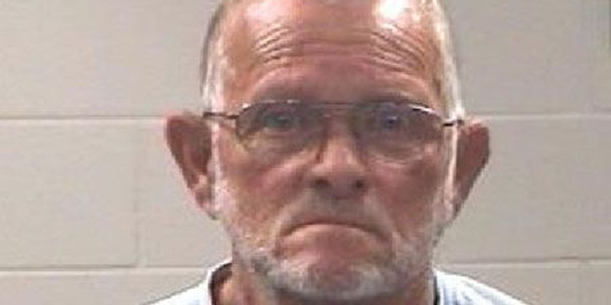 Sheriff's Office: Livingston man molested 2 girls when he let them drive pickup
