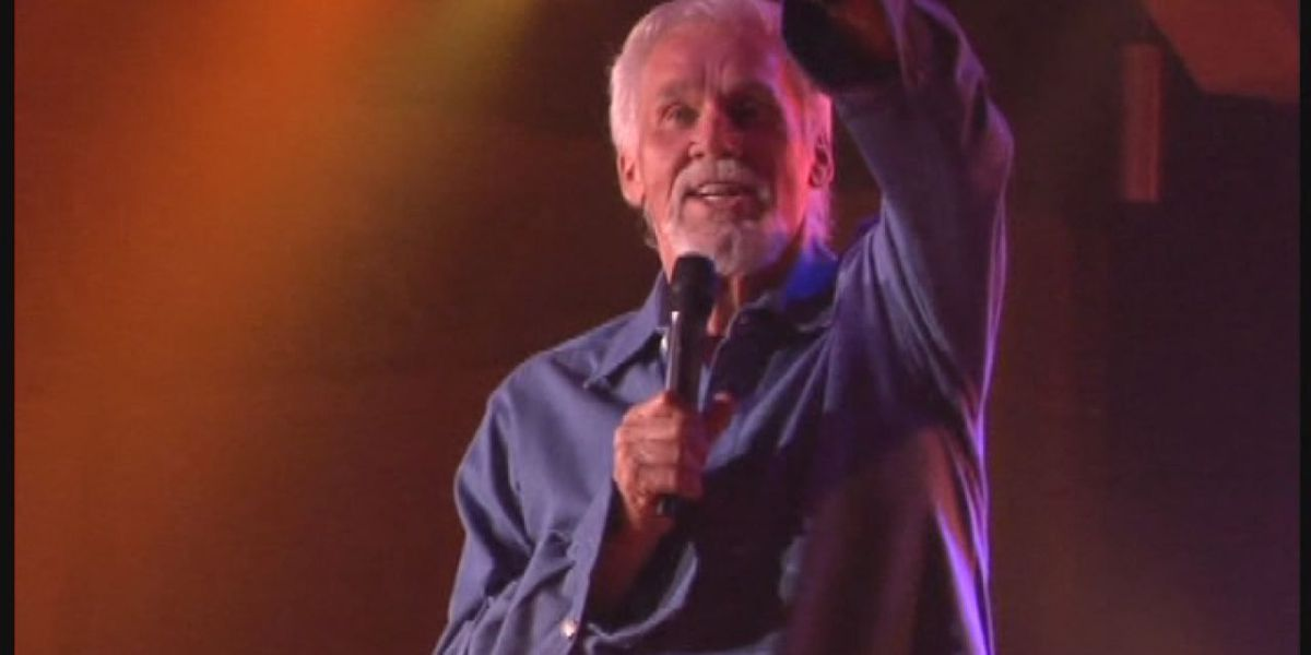 Limited tickets still available for Saturday's Kenny Rogers show in Crockett