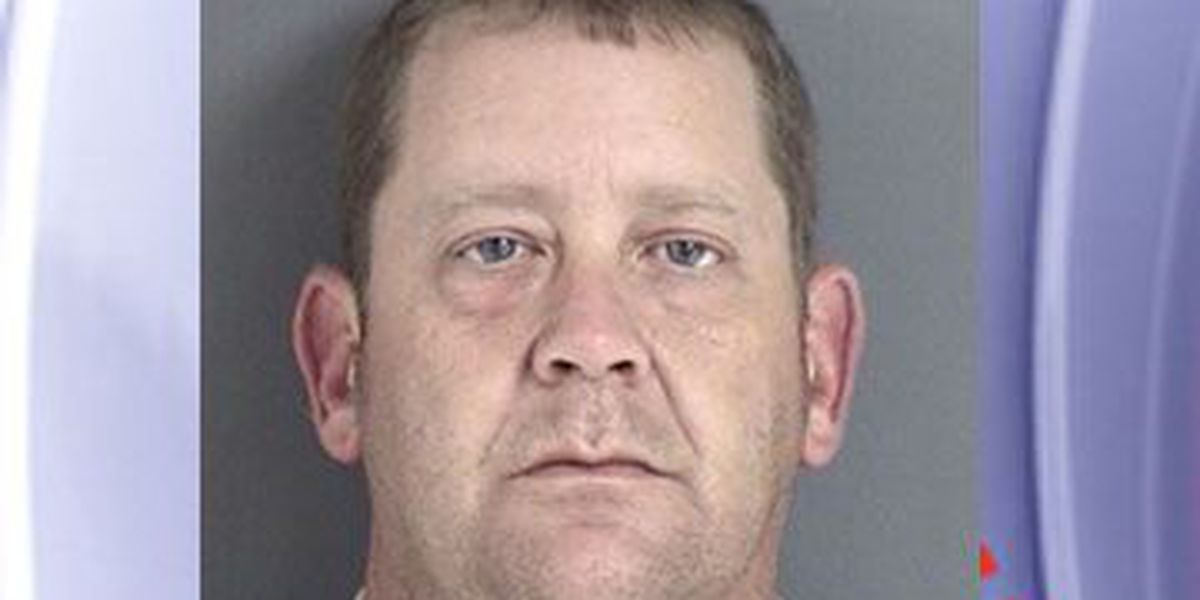 ACSO: Lufkin man threatened wife, children with crescent wrench