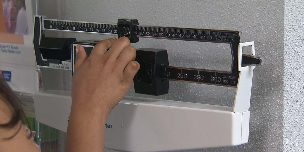 New report finds Americans weigh more this decade