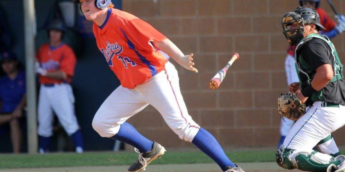 Roadrunner Baseball hosts Cedar Valley in Friday doubleheader
