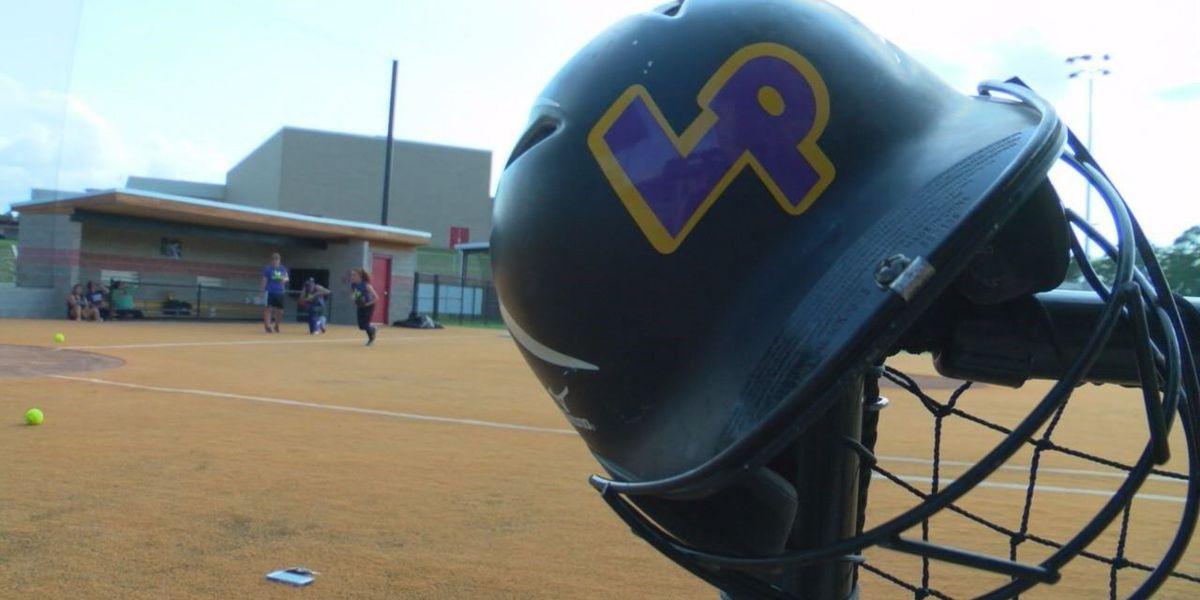 Lufkin softball rallies thrive off their '6th Inning Juju'