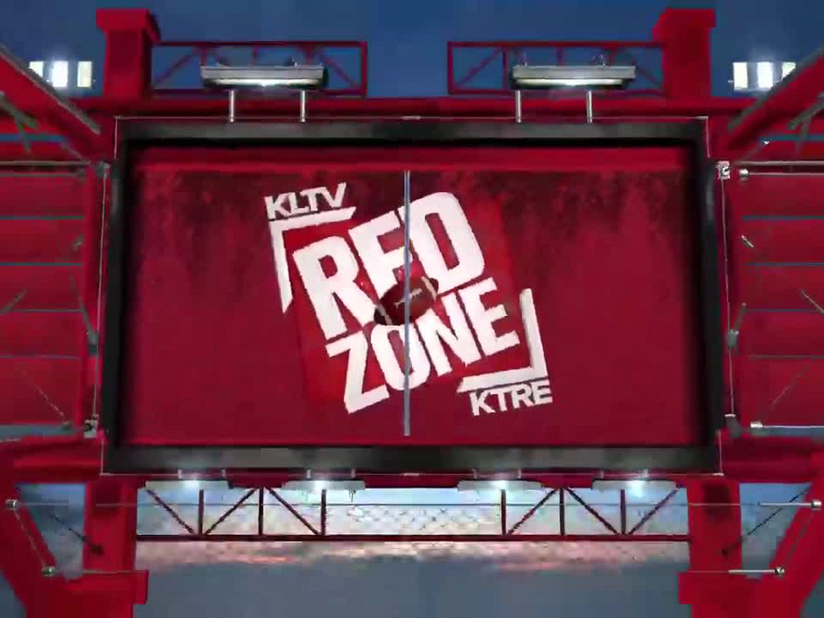 Red Zone Week 6 schedule